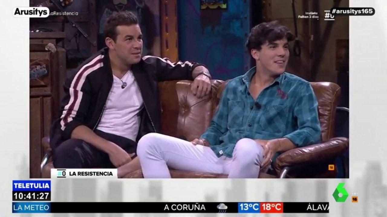 """Mario Casas Cuenta Cómo Perdió La Virginidad: """"me Puse"""