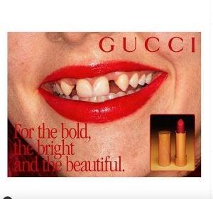 La campaña de Gucci en Instagram