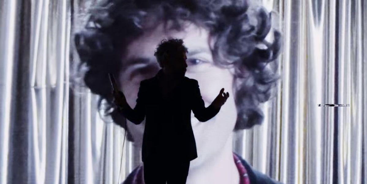 León Benavente presenta 'Como la piedra que flota'