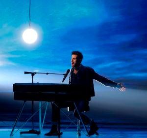 Representante de los Países Bajos en Eurovisión