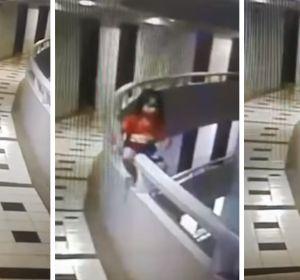 Una niña se precipita al vacío desde la planta 11 de un hotel en Tailandia