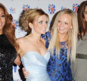 Spice Girls vuelven a los escenarios con un polémico concierto