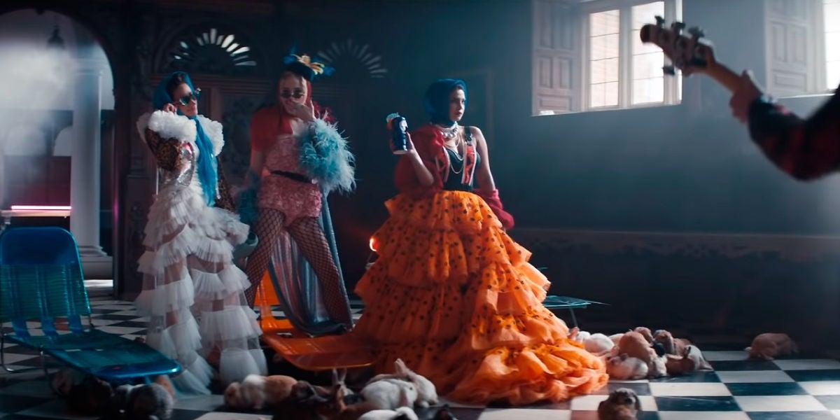 Imagen del vídeo de 'Sucker'