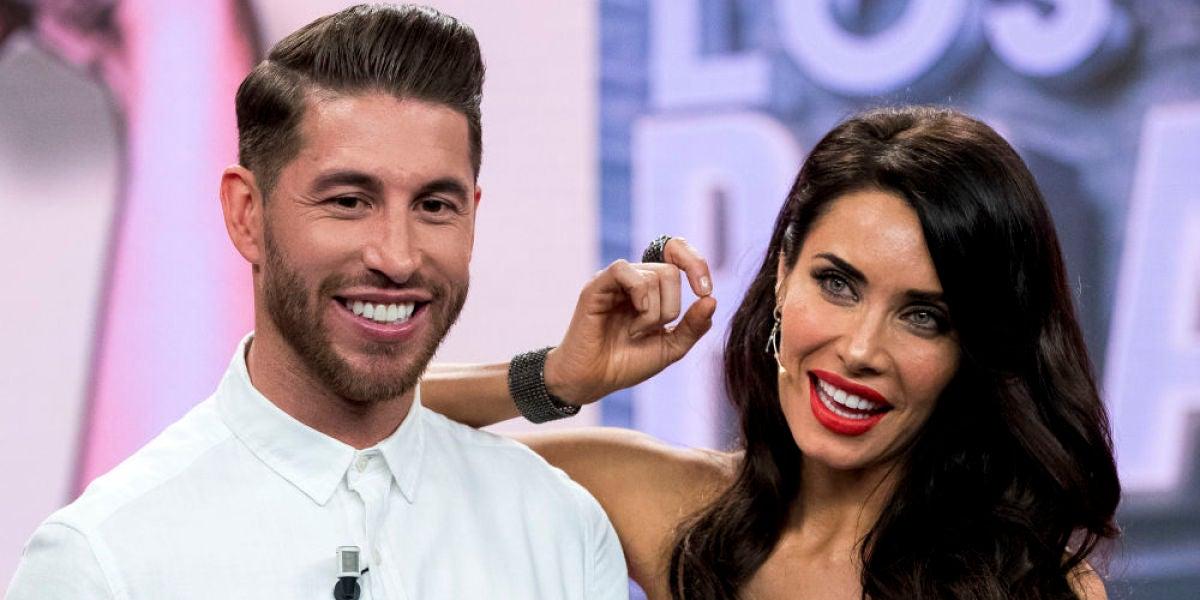 laSexta Deportes (15-06-19) Sevilla se blinda ante la boda del año entre Pilar Rubio y Sergio Ramos