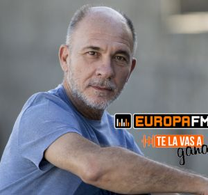 Dario Grandinetti en 'Te La Vas A Ganar Celebrities'