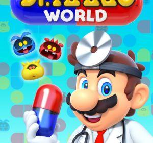 Dr.Mario World llega a los móviles el 10 de julio