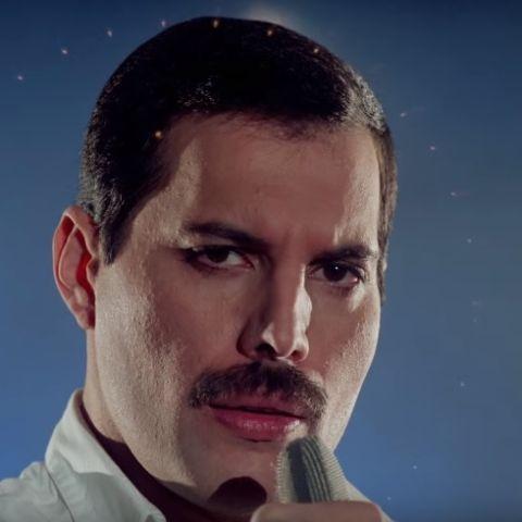 Sale a la luz una versión inédita de 'Time' que Freddie Mercury grabó años antes de su muerte