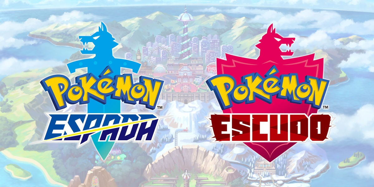 'Pokémon Escudo' y 'Pokémon Espada': nuevos detalles de su próximo lanzamiento