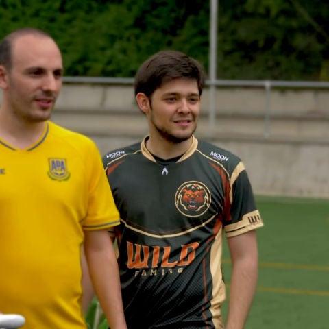 Youtubers vs Gamers en octavos de la Millennial Cup