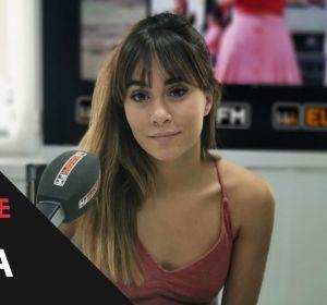 Entrevista a Aitana en Europa FM