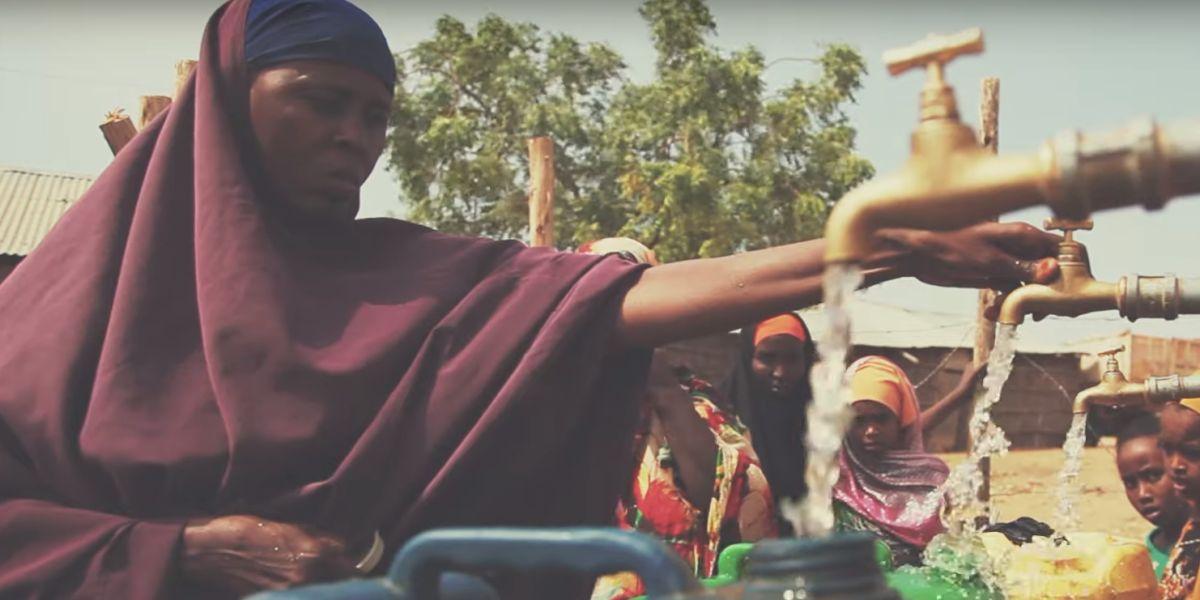 Elefantes presenta el videoclip de 'Agua'