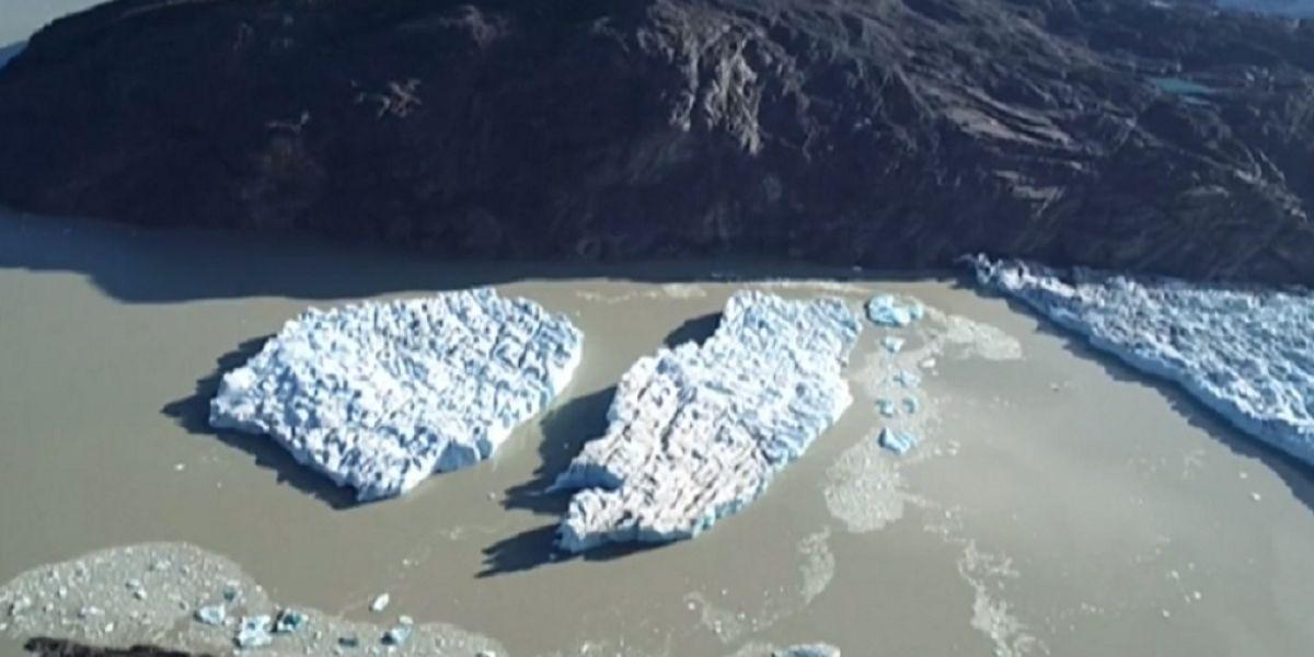 Imagen de las consecuencias del cambio climático