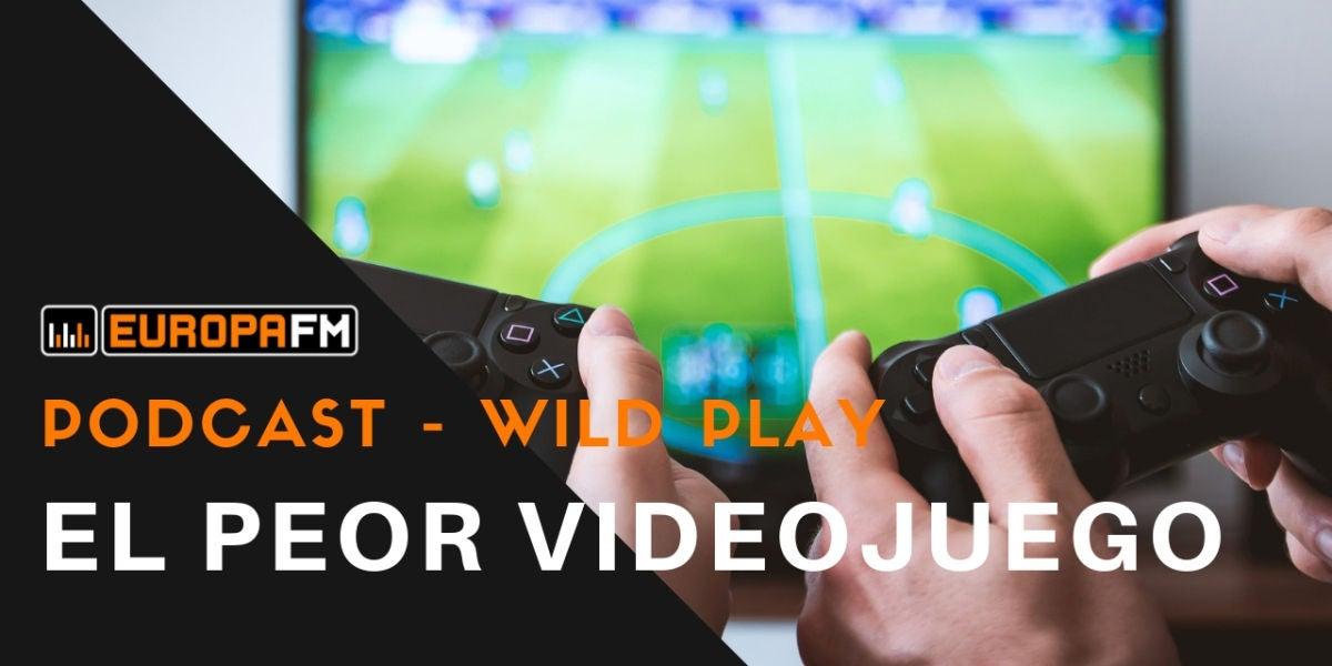 Wild Play - El peor videojuego