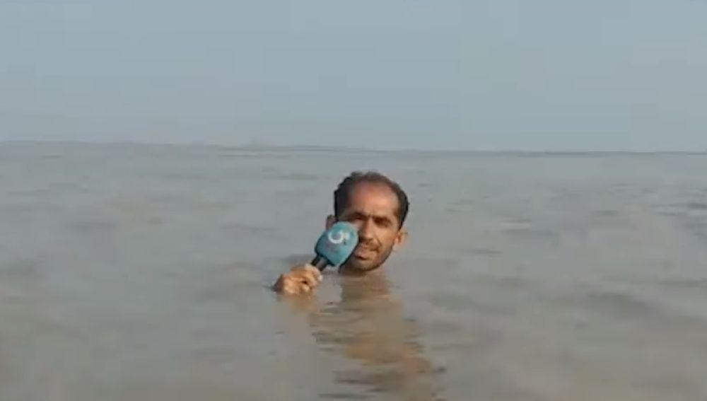 Reportero Pakistan