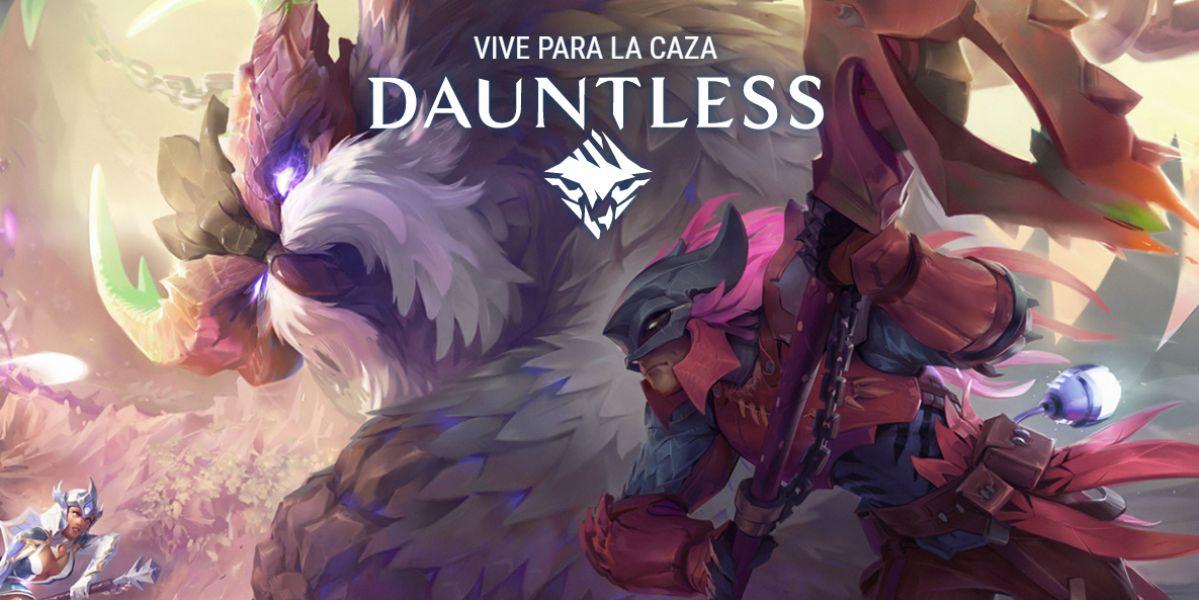 Dauntless, furor de millones