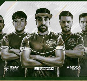 Wild Gaming presenta su nueva squad para CS:GO