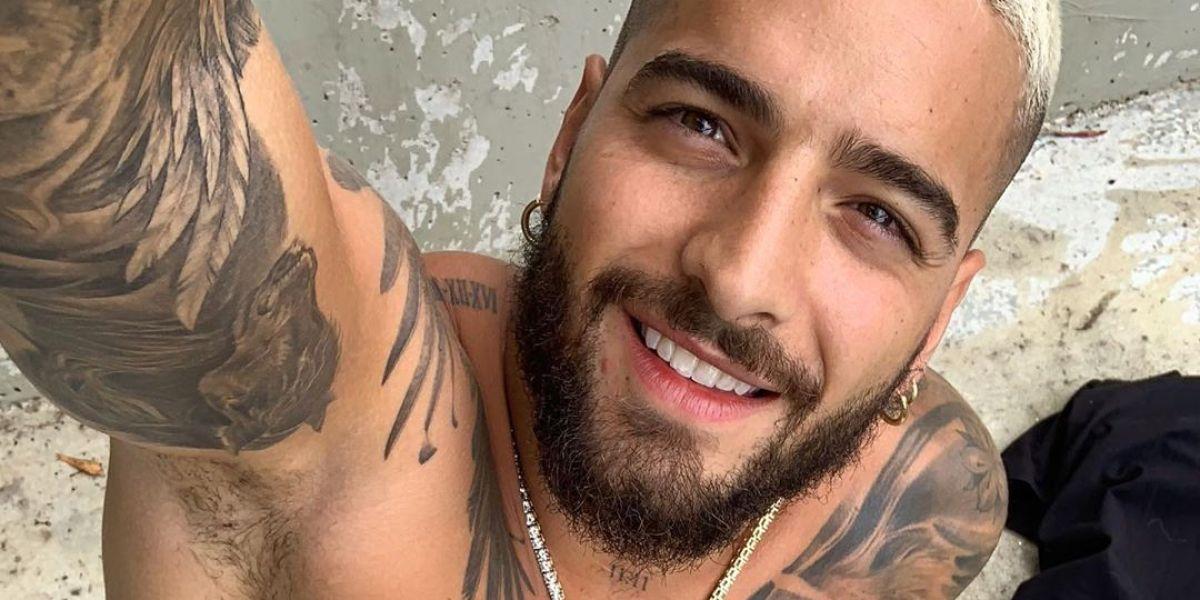 Maluma Y Justin Bieber Desnudos En La Nueva Campaña De Ropa Interior Europa Fm