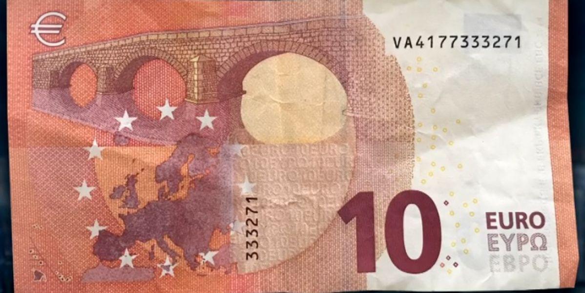 El billete premiado con 3.000 euros
