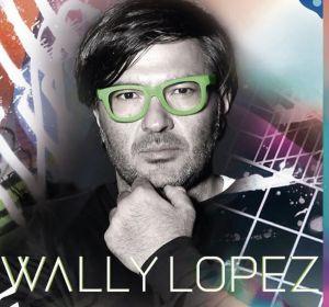 Wally Lopez presenta 'Surrender The Hype Album Tour'