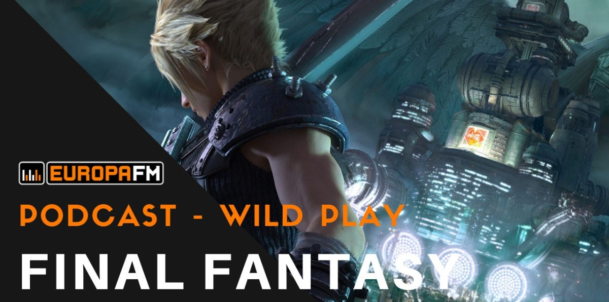 WILD PLAY - Final Fantasy VII Remake