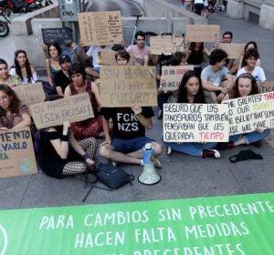 A3 Noticias de la Mañana (27-09-19) Millones de personas en todo el mundo participarán en la Huelga por el Clima