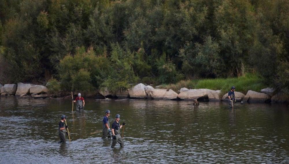 laSexta Noticias (27-09-19) Hallan el cadáver del bebé arrojado por su padre al río Besòs