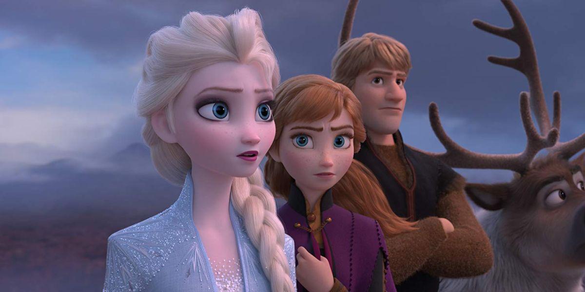 Imagen de 'Frozen 2'