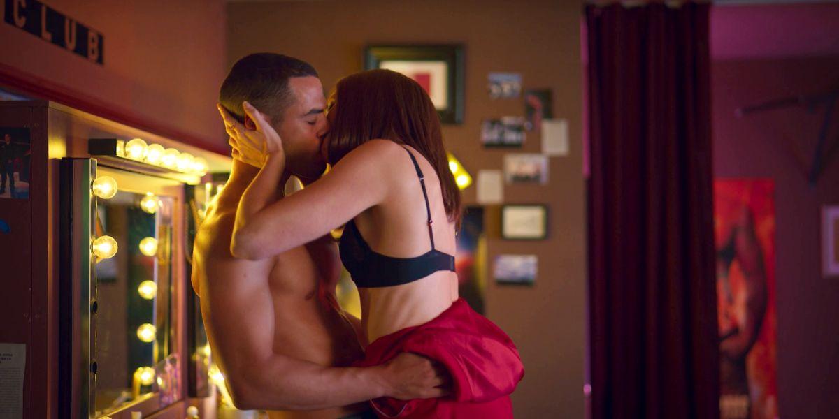 Del sexo desenfrenado al amor más sincero: los momentos que han marcado el segundo capítulo de 'Toy boy'
