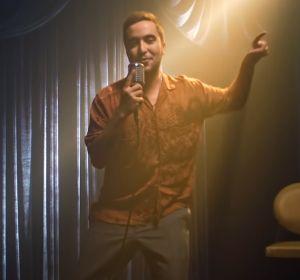 Beret en el vídeo 'Si por mí fuera'