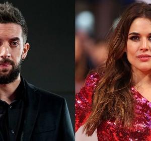David Broncano y Adriana Ugarte
