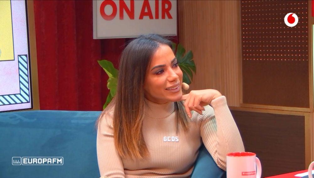 Anitta en 'yu, no te pierdas nada'