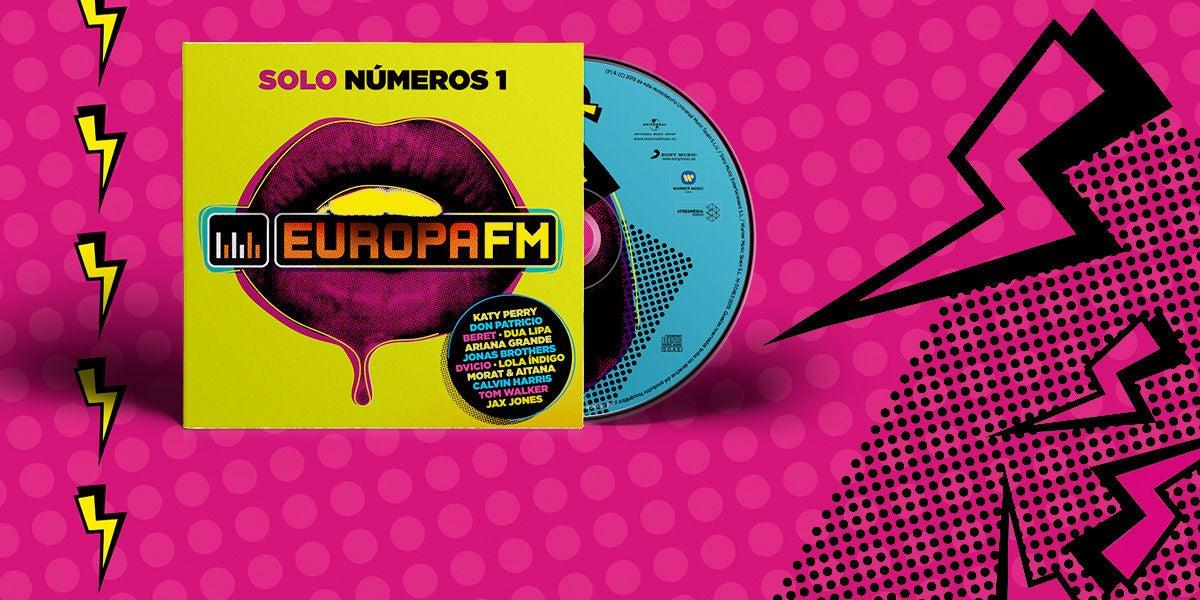 Disco Europa FM