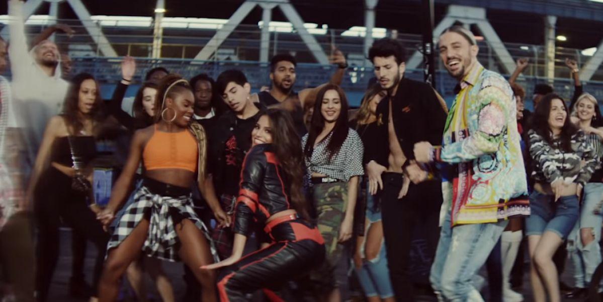 Dimitri Vegas & Like Mike, Afro Bros, Sebastian Yatra, Camilo y Emilia presentan 'Boomshakalaka'