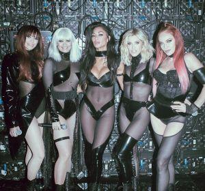 Las chicas de The Pussycat Dolls se reúnen después de 10 años