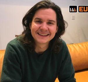 Lukas Graham en Europa FM