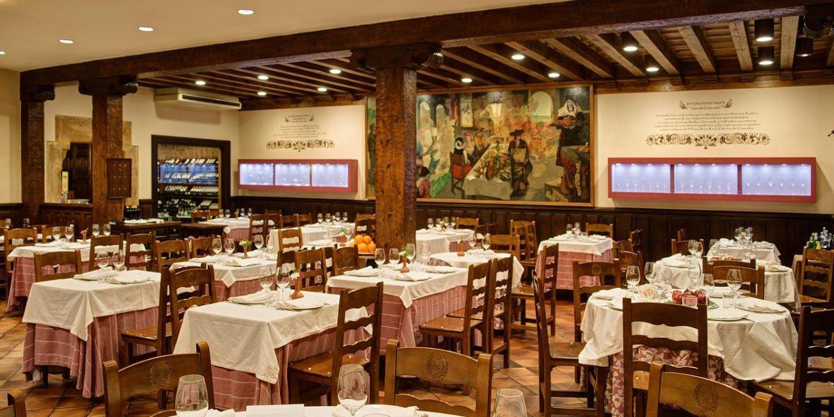 Restaurante José María