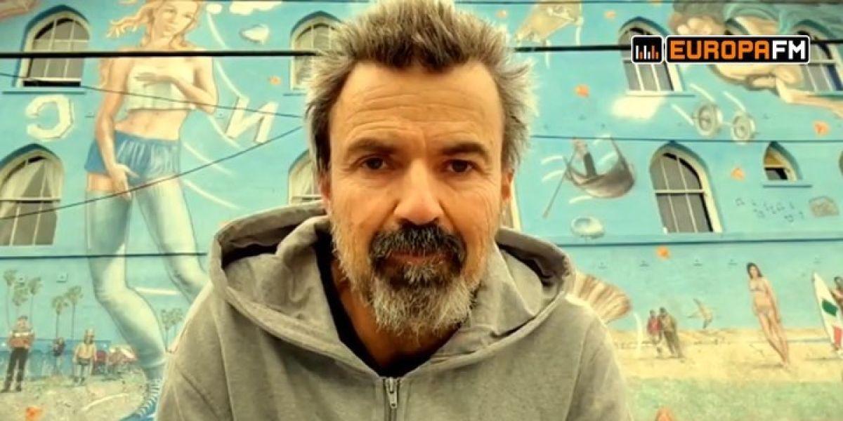 Pau Donés habla sobre su concierto benéfico 'Jarabe y músicos contra el cáncer'