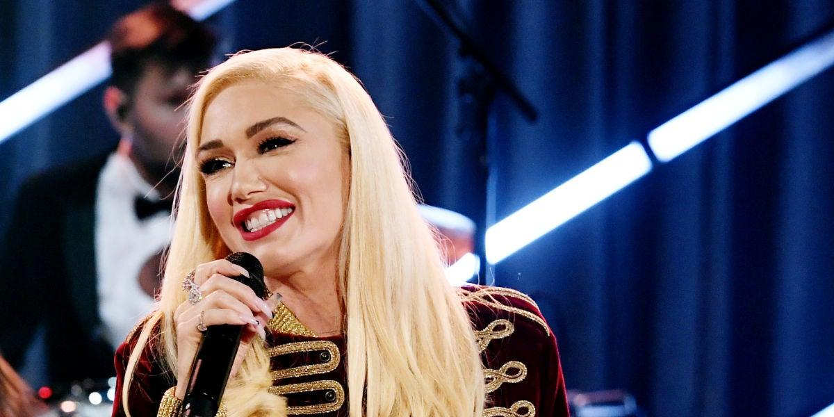 Gwen Stefani, confirmada para Cruïlla 2020