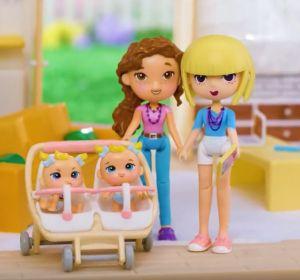 La diversidad llega a las muñecas Famosa