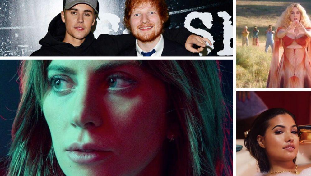 Las mejores canciones de 2019 en el mashup de Xavi Alfaro