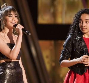 Aitana, artista invitada en la Gran Final de 'La Voz Kids', deslumbrará con su interpretación de 'Vas a quedarte' con Aysha Bengoetxea