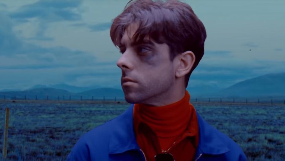 Don Patricio en el videoclip de '22:23'
