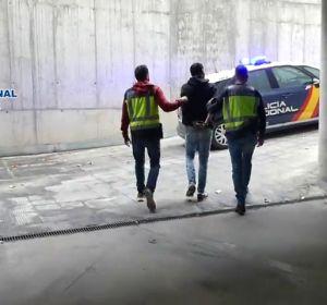 Detenido un hombre que robaba con violencia a ancianas en Madrid