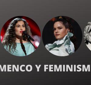El flamenco y el feminismo: De Rocío Jurado y Lola Flores a Rosalía o Silvia Pérez Cruz