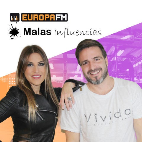 Malas Influencias - Podcast