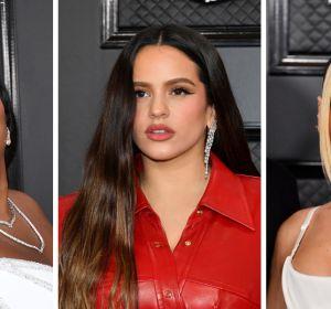 Lizzo, Rosalía y Dua Lipa en los Grammy 2020