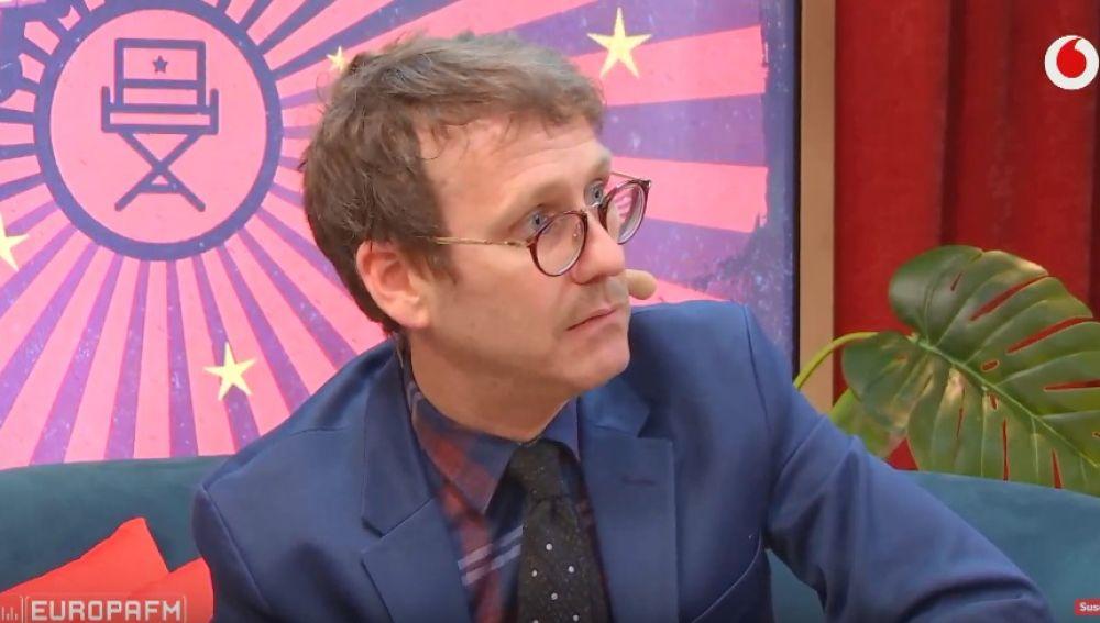 Joaquín Reyes en 'yu, no te pierdas nada'