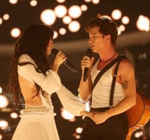 Nerea Rodríguez y Raoul Vázquez, cómplices y sensuales como Camila Cabello y Shawn Mendes en 'Señorita'