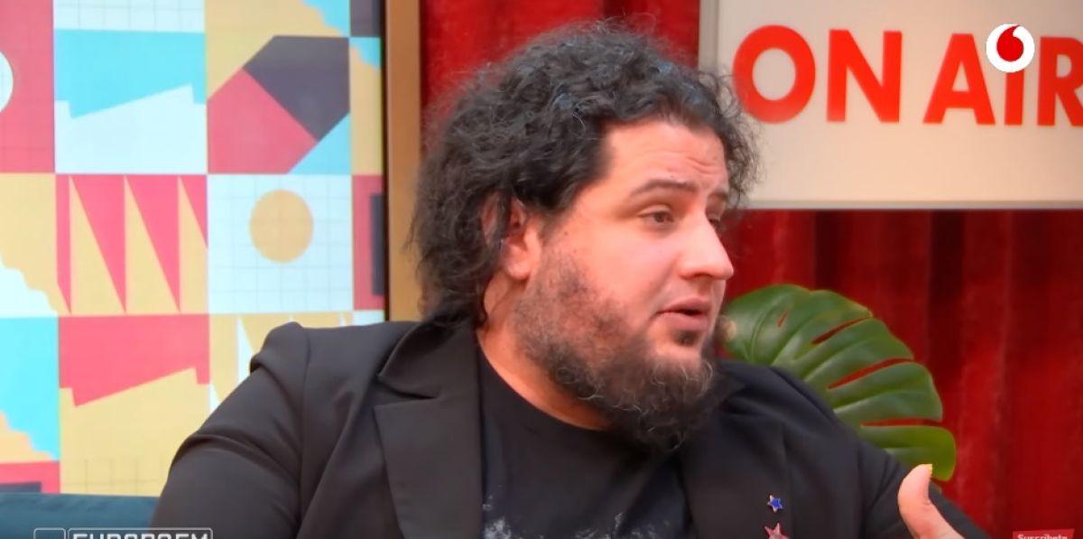 Jaime Caravaca