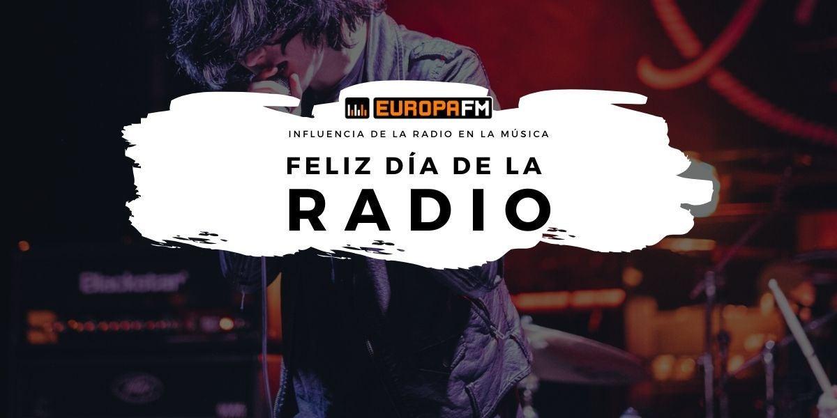Día de la Radio en Europa FM